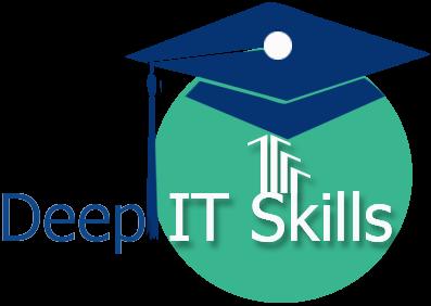 Logo deepitskills
